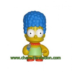The Simpsons : Marge
