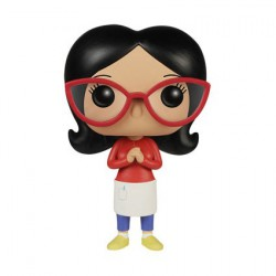 Pop Animation Bob's Burgers Linda Belcher