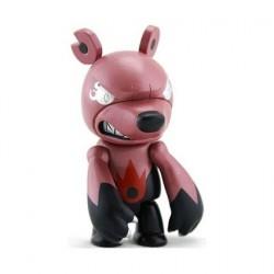 Qee Knuckle Bear Elementaler : Fireball