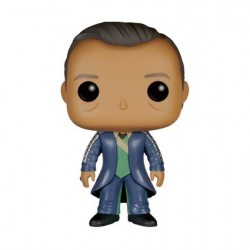 Pop Disney Tomorrowland David Nix