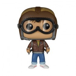 Pop Disney Tomorrowland Young Frank Walker