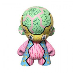 Mega Munny 50 cm par Dr. Acid