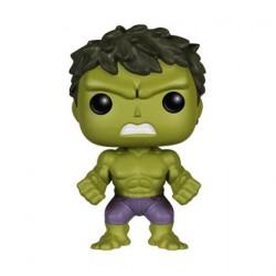 Pop Marvel AoU Gamma Glow Hulk