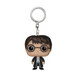 Pop! Pocket Keychains Harry Potter