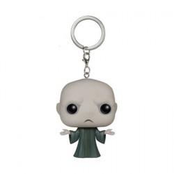 Pop Pocket Keychains Harry Potter Lord Voldemort