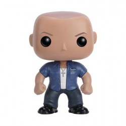Pop! Movies The Fast and The Furious Dom Toretto