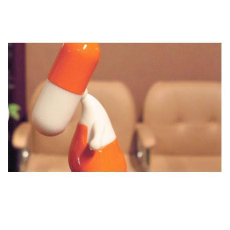 ZEE série 001 : 04 Orange foncé