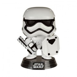 Pop Star Wars R2 L3 Limited Edition