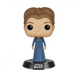 Pop Star Wars The Force Awakens Princess Leia