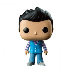 Pop Supernatural Steve Castiel (Rare)