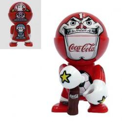 Trexi série Coca Cola par Kei Sawada