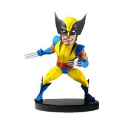 Marvel Classic Wolverine Head Knocker Extreme