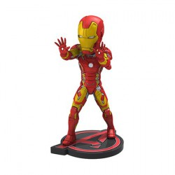 Marvel Avengers Age Of Ultron Iron Man Extreme Head Knocker