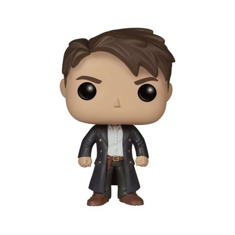 Pop! Dr. Who Series 2 -
