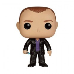 Pop Dr. Who Série 2 - 9th Doctor