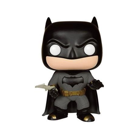 Pop! DC Batman vs Superman -
