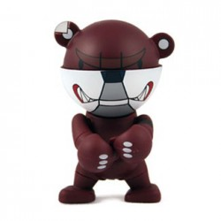Trexi Knucle Bear Brown par Touma