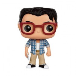 Pop! Independence Day David Levinson