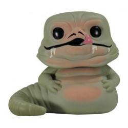 POP Star Wars : Jabba The Hutt