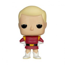 Pop Cartoons Futurama Zapp Brannigan