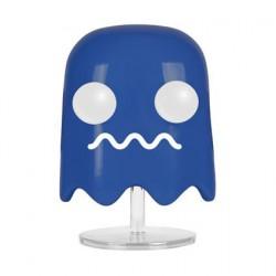 Pop Games Pac Man Blue Ghost