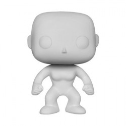 Pop! Custom Blank Female