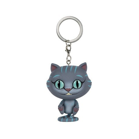Pocket Pop Keychains Alice through the Looking Glass Mad Hatter