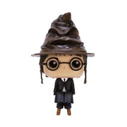Pop Harry Potter Sorting Hat Limited Edition