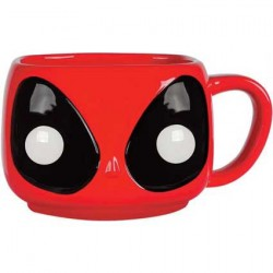 Funko Pop! Mug Marvel Deadpool
