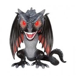 Pop Movies Godzilla 15cm Godzilla Fire version édition limitée
