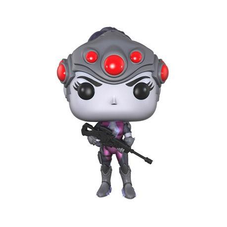 Pop Games Overwatch Reaper