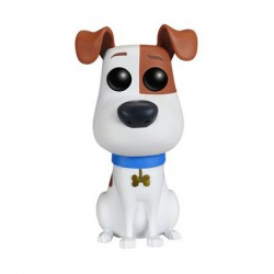 Pop Movies The Secret Life of Pets Chloe