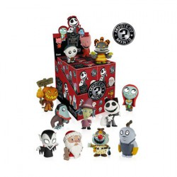 Funko Mystery Minis The Nightmare before Christmas Series 2