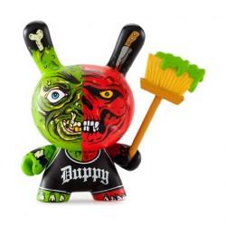 Kidrobot Duppy Dunny by Mishka