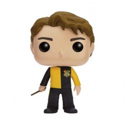 Pop Movies Harry Potter Quidditch Draco Malfoy Edition Limitée