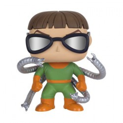 Pop Marvel Doctor Octopus