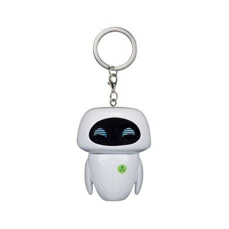 Pocket Pop Keychains Disney Wall E