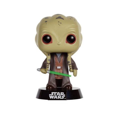 Pop Movies Star Wars Ree Yees limited edition