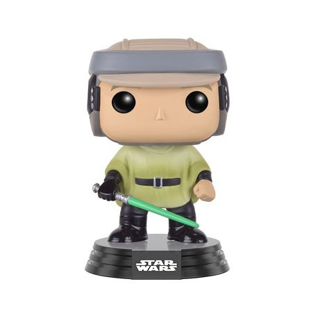 Pop Movies Star Wars Dagobah Yoda