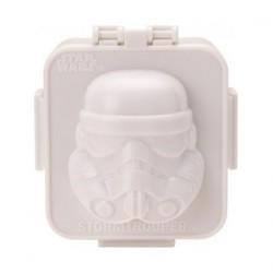 Star Wars Stormtrooper Boiled Egg Shape