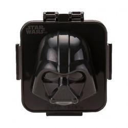 Star Wars Darth Vader Boiled Egg Shape