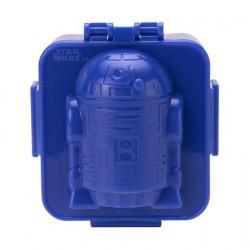 Star Wars R2-D2 Boiled Egg Shape