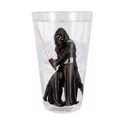 Star Wars Kylo Ren Colour Change Glass (1 piece)
