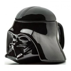 Star Wars Darth Vader 3D Ceramic Mug