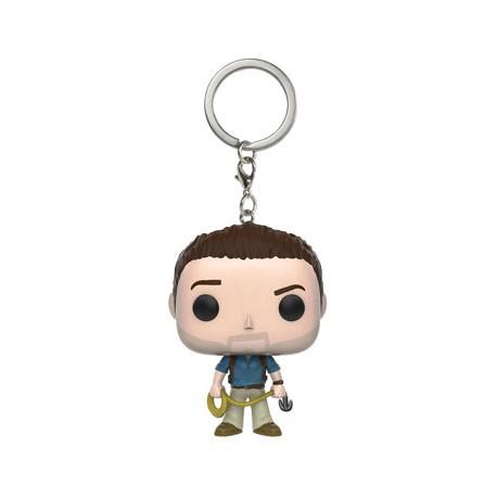 Pocket Pop Keychains Superman