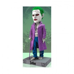 DC Head Knocker Suicide Squad Harley Quinn