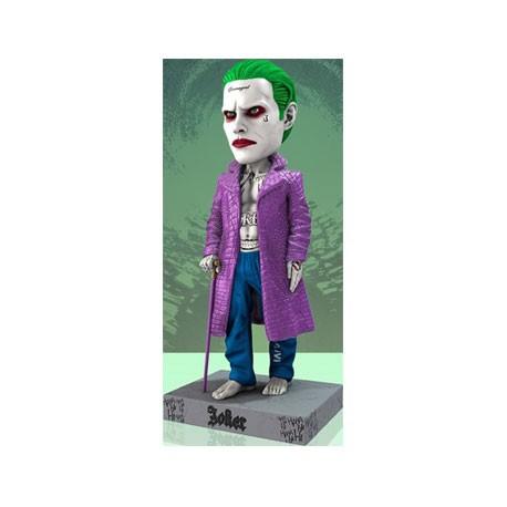 DC Head Knocker Suicide Squad - Harley Quinn