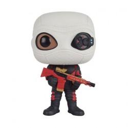 Pop! DC Suicide Squad Deadshot Masked
