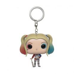 Pocket Pop Keychains Suicide Squad Harley Quinn