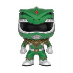 Pop! TV Power Rangers Green Ranger